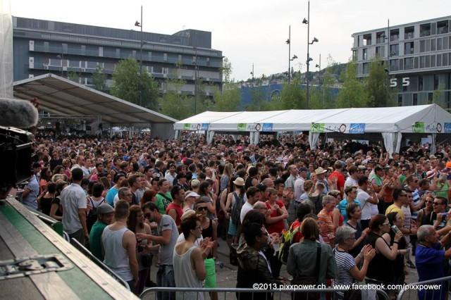 Zurich Pride 2013 by pixxpower