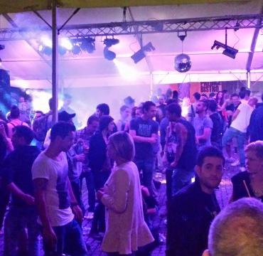 Dörflifäscht 2014: DJ Vasco