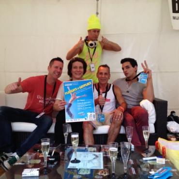 Playgays @ Gayplace Dörflifäscht 2013