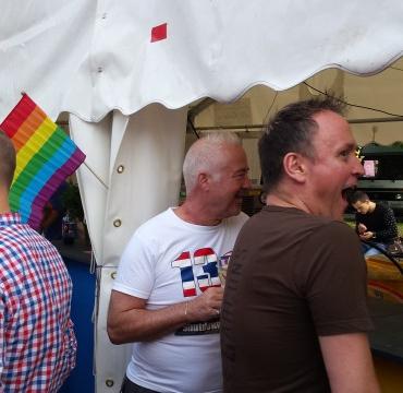 Zurich Pride 2014
