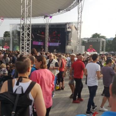 Zurich Pride 2019